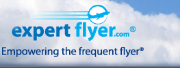 Usie Expert Flyer to set award availability alerts.