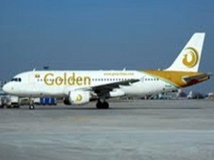 Golden Myanmar Air is the first low cost airline in  Myanmar.