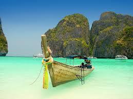 Phi Phi Islands.