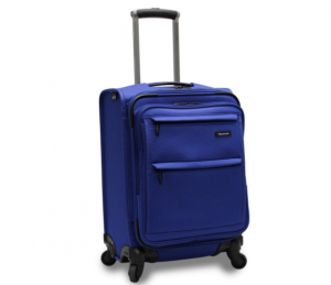 Win a Pathfinder carry on from Johnny Jet.