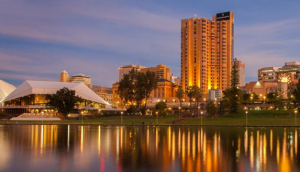 InterContinental Adelaide on the River Torrens