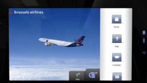 In-flight entertainment system