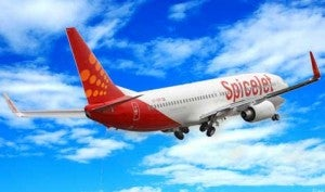 Spice Jet is a low cost carrier in India.
