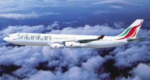 It's official - SriLankan is in Oneworld.
