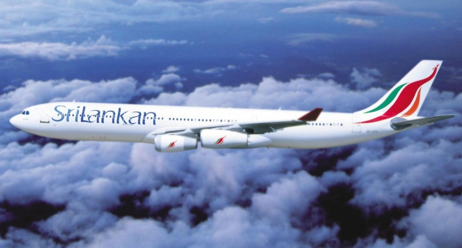 SriLankan Airlines Officially Joins Oneworld – And 200,000 American ...