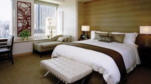 Superior Guest Room at  The St. Regis San Francisco