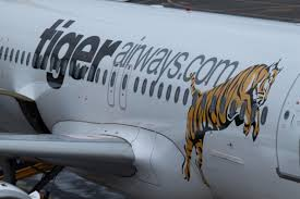 Tiger Airways is a low cost carrier based out of Singapore.