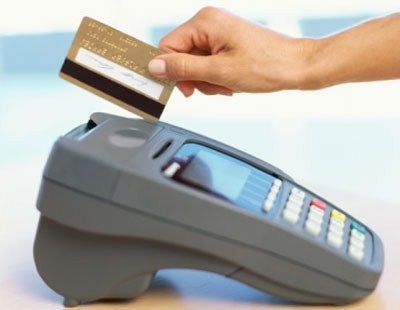 Put all possible purchases on a points-earning card.