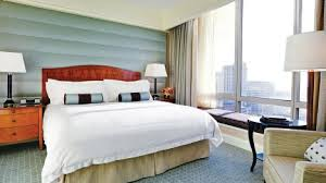 Executive Suite at the Four Seasons, San Francisco
