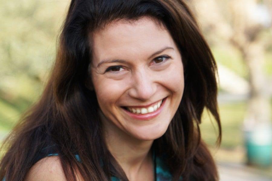 Melanie Wynne