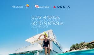 Win one of 52 trips to Australia.