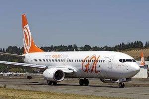 GOL - The jetBlue of Brazil!