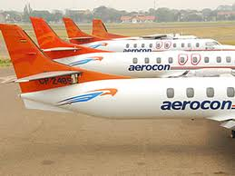 Aerocon is based in Bolivia.