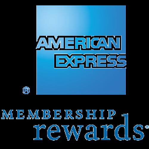Amex Membership Rewards feat