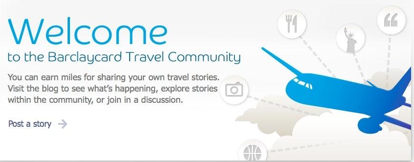 Barclaycard-Travel-Community