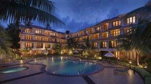 Doubletree by Hilton Hotel Goa Arpora Baga