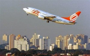 GOL is one of Latin America's largest low cost carriers.