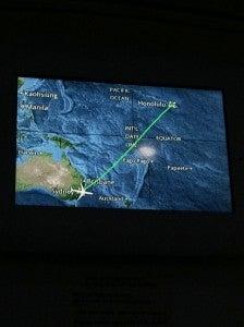 HA Route