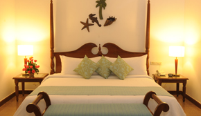 Holiday Inn Resort Goa