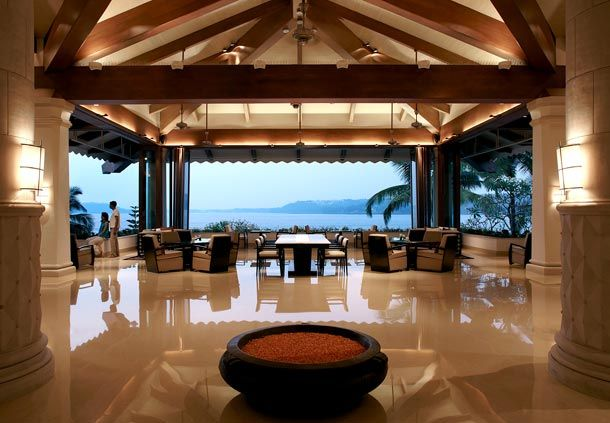 Marriott Goa Resort & Spa