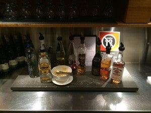 NZ Lounge Booze