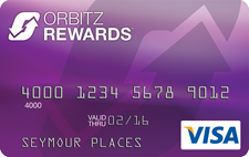 The Orbitz credit card debuted in April and earns up to an extra 5% on Orbitz spending.