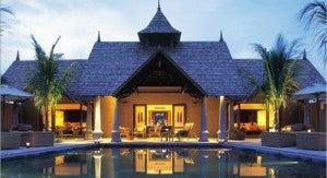 Taj Exotica