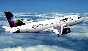 Volaris is another low-cost carrier in Mexico.