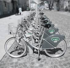 Bike share for one week at just 1 euro!