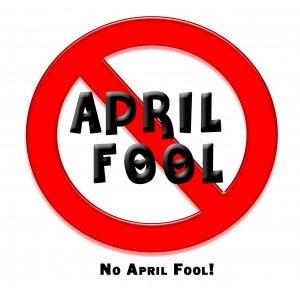 no-april-fool-day