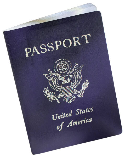 Before you travel, make sure you have at least one empty page in your passport - and confirm that it's valid for as long as your destination requires
