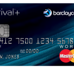 New Barclaycard Arrival Plus With Chip + PIN Capability