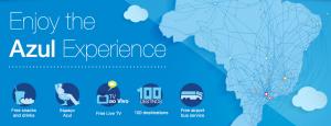 Azul-Experience