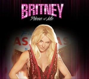 Win a trip to see Britney Spears in Las Vegas.