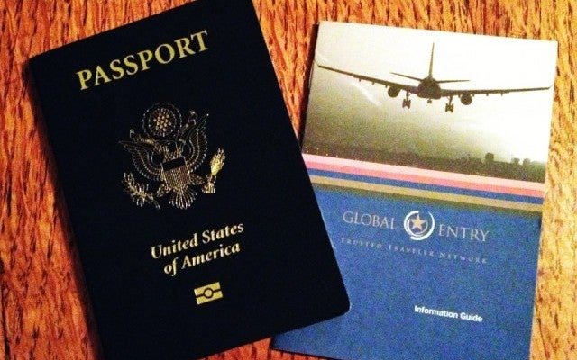 Global Entry, Nexus and PreCheck: A Comprehensive Guide and FAQ ...