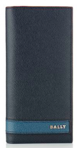 Bally Laltiro Wallet...perfect for holding all of your travel cards and docs!