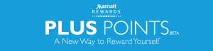 Marriott Rewards Plus Points