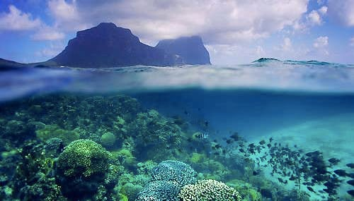 Lord Howe Islands, Australia