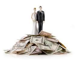 Too many wedding expenses? Make sure you are earning points!