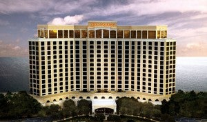Earn free stays and more at Beau Rivage and Gold Strike.