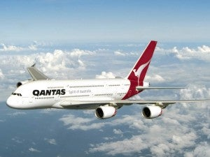Qantas to launch A380 route Sydney-Dallas/Fort Worth