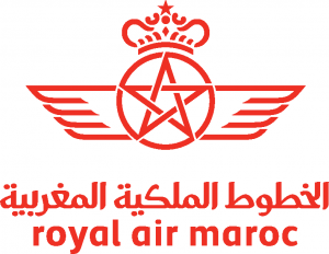 Royal Air Maroc is the official airline of Morocco