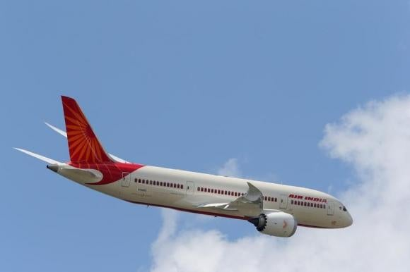 Air India joins Star Alliance
