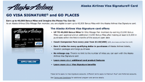 Alaska 40k Benefits