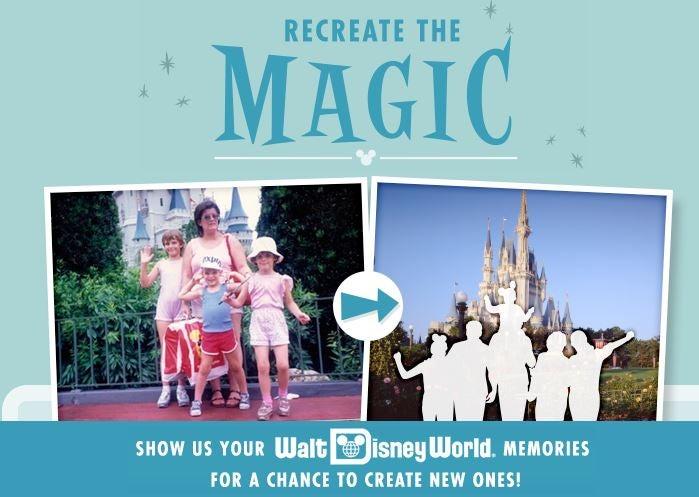 Win a trip to Disney
