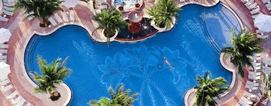 The Loews Miami Beach