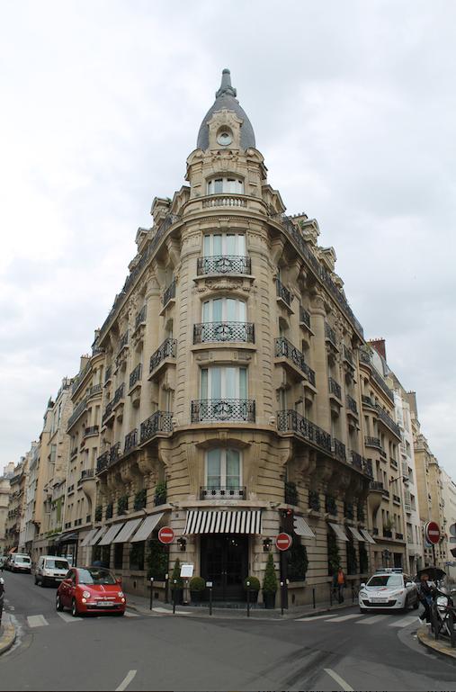 Radisson Blu Le Dokhan's, Paris, France