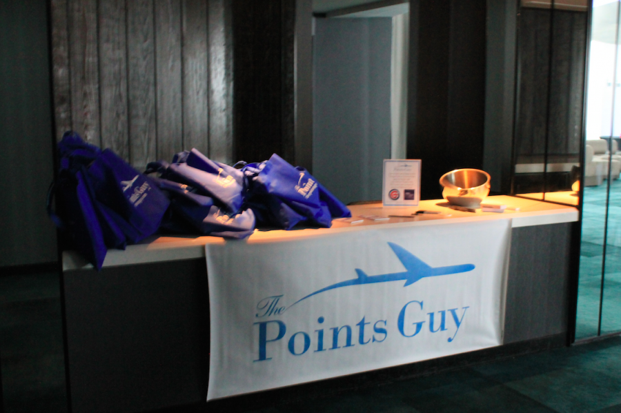 TPG Reader Event - W Lakeshore Chicago