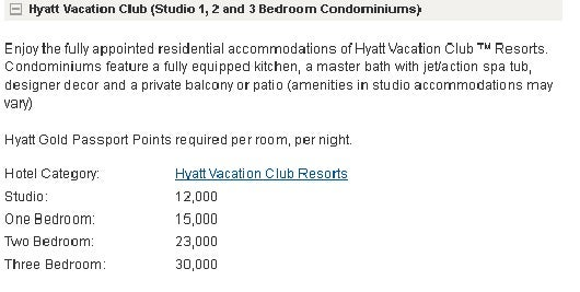 These vacation club awards can be a great value for families, but availability is limited.