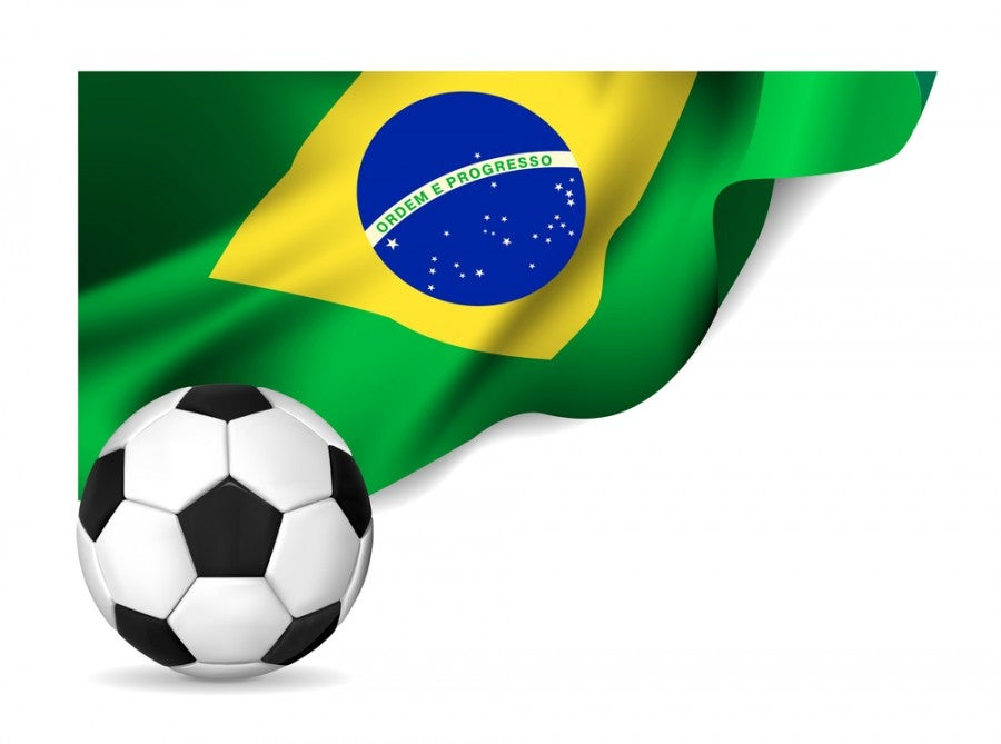 Stream FIFA World Cup games live on Etihad flights. Image courtesy of Shutterstock.